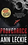 Book cover for Provenance (Imperial Radch)