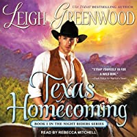 Texas Homecoming (Night Riders)
