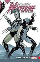 All-New Wolverine, Vol. 5: Orphans of X