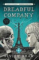 Dreadful Company (Dr. Greta Helsing, #2)