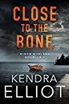Close to the Bone (Widow's Island #1)