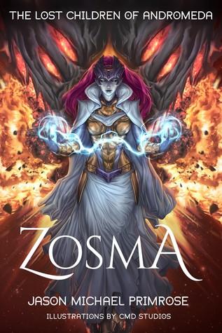 Zosma (The Lost Children of Andromeda - Book 1)