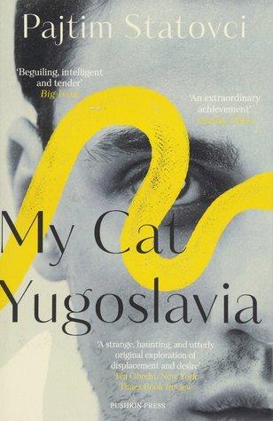 My Cat Yugoslavia