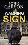 Warning Sign (DI Frank Miller #9)