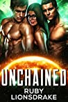 Unchained: a science fiction romance adventure