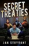 Secret Treaties (The Valens Legacy, #9)