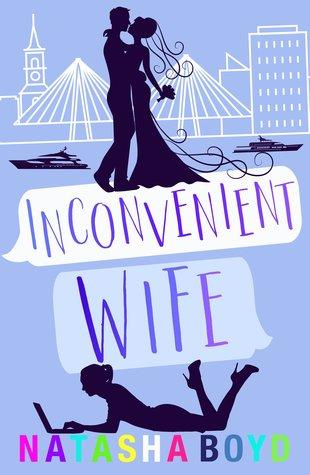 Inconvenient Wife (Charleston, #2)