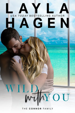 Wild With You (The Connor Family, #2)