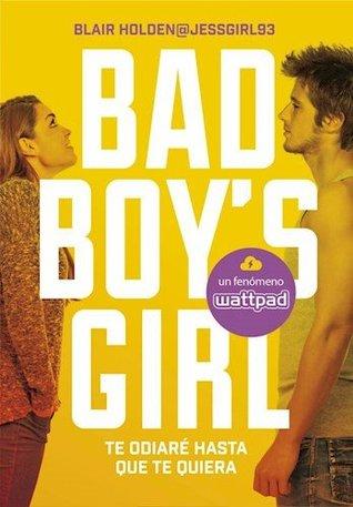 1. Bad Boy'S Girl