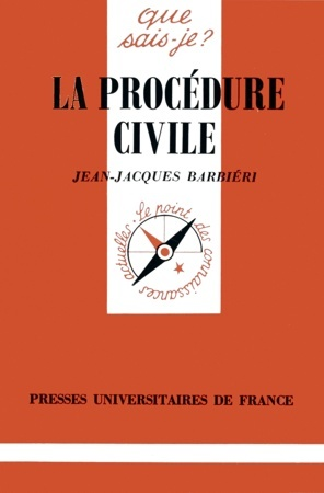 La procédure civile