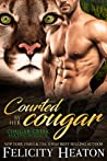 Courted by her Cougar (Cougar Creek Mates, #3)