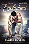 Enchained: The Omega and the Fighter (Briar Wood Pack #2) audiobook download free