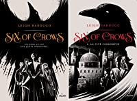 Six of Crows 1-2