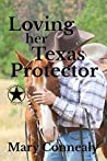 Loving Her Texas Protector (Garrison's Law #2)