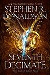 Seventh Decimate-book cover