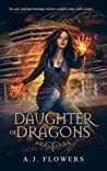 Daughter of Dragons (Dragon Queen, #1)