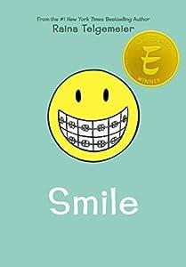 Smile (Smile, #1)