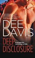 Deep Disclosure (An A-Tac Novel Book 5)