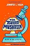The Third Mushroom ebook download free