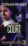 Tribal Court (David Brunelle Legal Thriller #2)