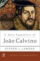 A Arte Expositiva de Joao Calvino