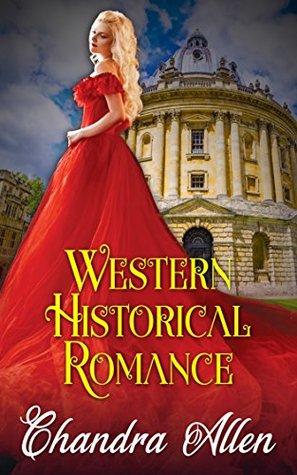 Western Historical Romance