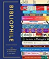 Book cover for Bibliophile: An Illustrated Miscellany