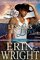 Lessons in Love: A Western Romance Novel (Long Valley Book 8)