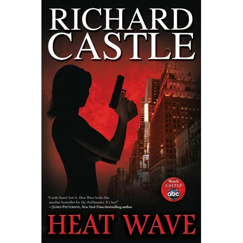 Richard Castle Heat Rises Pdf