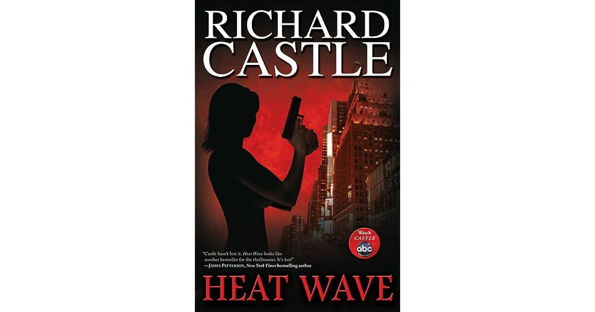 Heat Wave Book