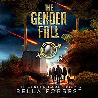 The Gender Fall by Bella Forrest