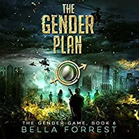 The Gender Plan (The Gender Game, #6)
