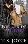 For the Pride of a Crow (Red Dead Mayhem, #3)