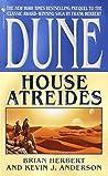 Dune: House Atreides (Prelude to Dune #1)