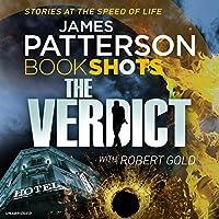 The Verdict (Jon Roscoe Thriller #2)