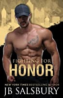 Fighting for Honor (Fighting Series)