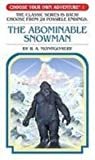 The Abominable Snowman (Choose Your Own Adventure)