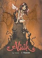 Podzim (Alisik, #1)