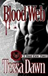 Blood Web (Blood Curse, #10)
