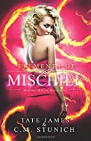 Elements of Mischief (Hijinks Harem #1)