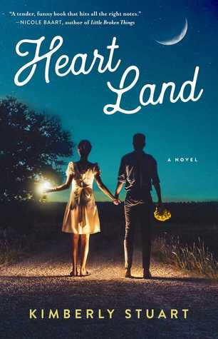 Book Review: Heart Land by  Kimberly Stuart