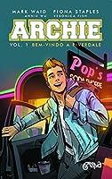Archie Bem-Vindo a Riverdale Volume 1 (Em Portugues do Brasil)
