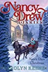 A Nancy Drew Christmas (Nancy Drew Diaries, #18)