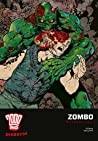 2000 AD Digest – ZOMBO: I'm a good boy, really