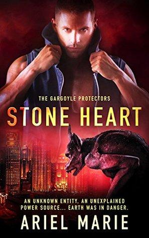 Stone Heart by Ariel  Marie