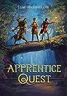 Apprentice Quest (Ozel the Wizard #1)