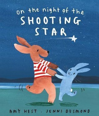 On the Night of the Shooting Star  Best