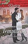 A Christmas Temptation (The Eden Empire, #1)