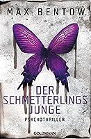 Der Schmetterlingsjunge (Nils Trojan #7)