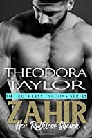 ZAHIR - Her Ruthless Sheikh: 50 Loving States, New Jersey (Ruthless Tycoons)